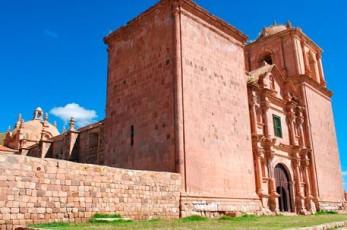Iglesia Santa Isabel de Pucará – Patrimonio Cultural de la Nación